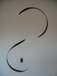 Spindrift (iv)