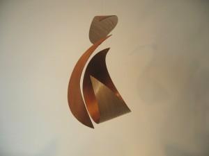 Oack and mahogany (ii)
